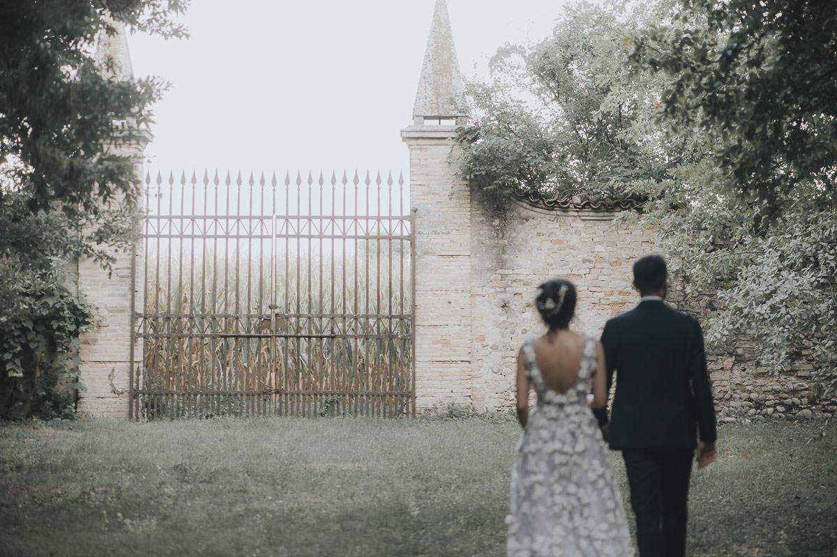 Convento Dellannunciata Sposarsi Sul Bosco14348