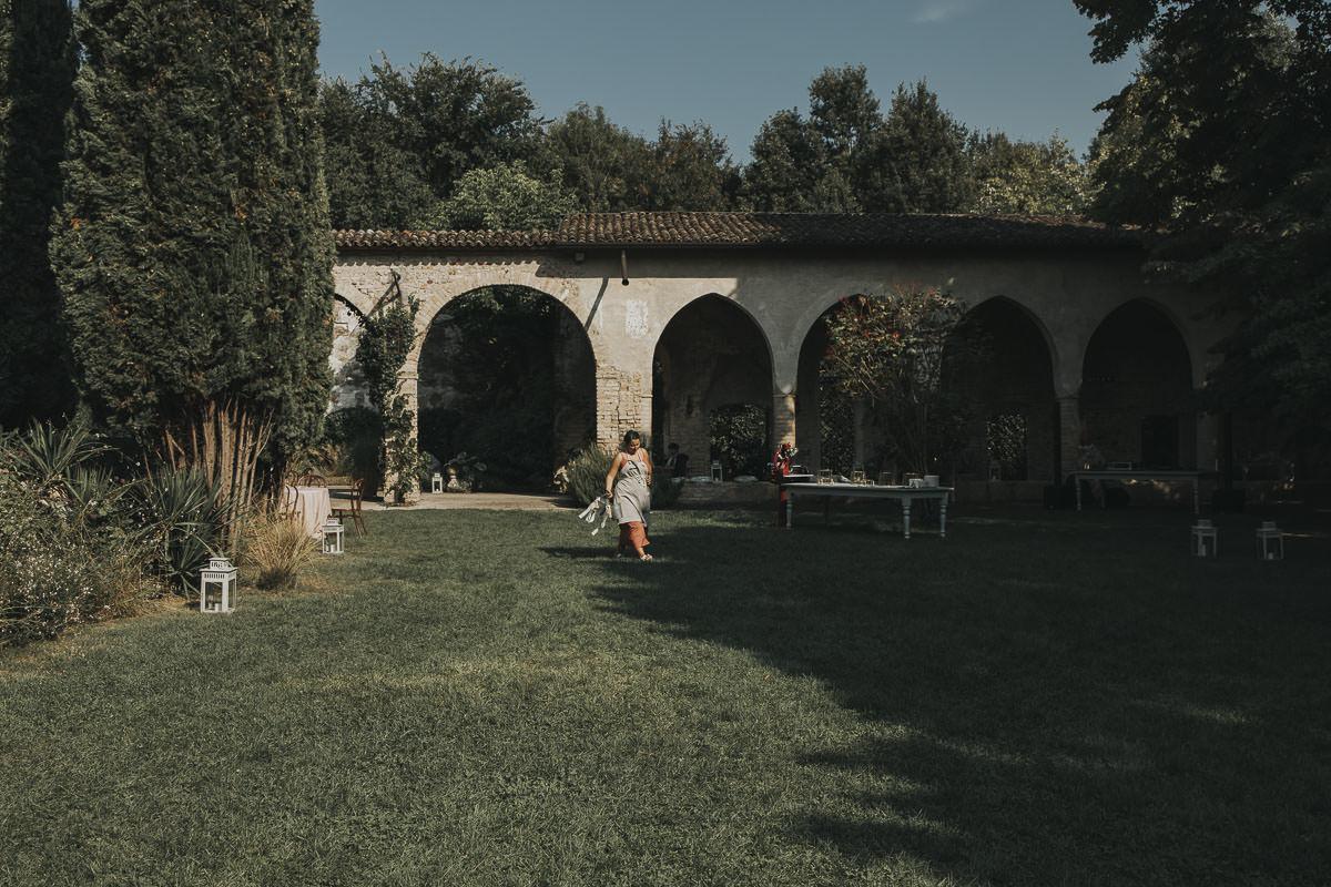 Convento Dellannunciata Sposarsi Sul Bosco5