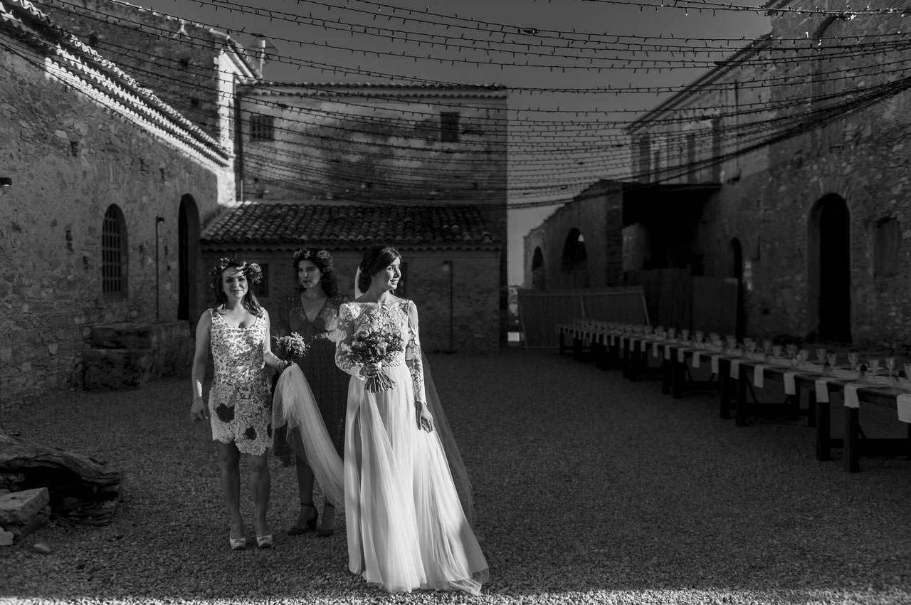 Matrimonio All'Aperto In Sicilia 17