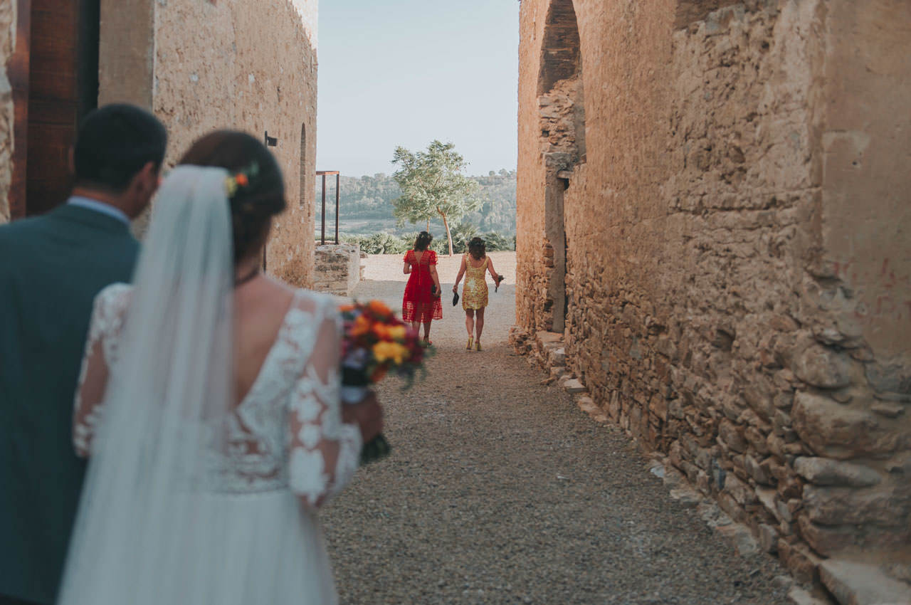 Matrimonio All'Aperto In Sicilia 18