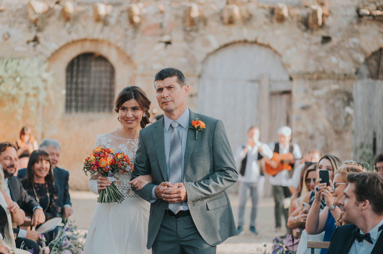 Matrimonio All'Aperto In Sicilia 23