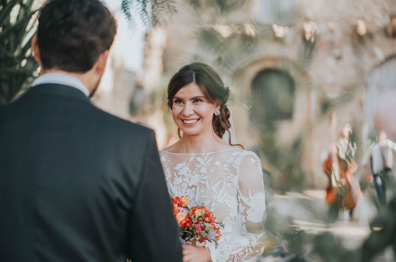 Matrimonio All'Aperto In Sicilia 25