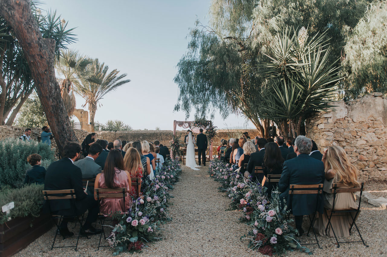 Matrimonio All'Aperto In Sicilia 26