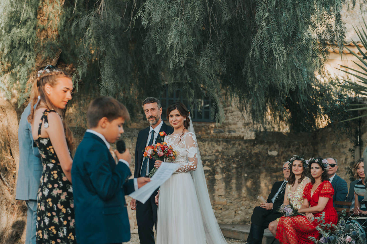 Matrimonio All'Aperto In Sicilia 27