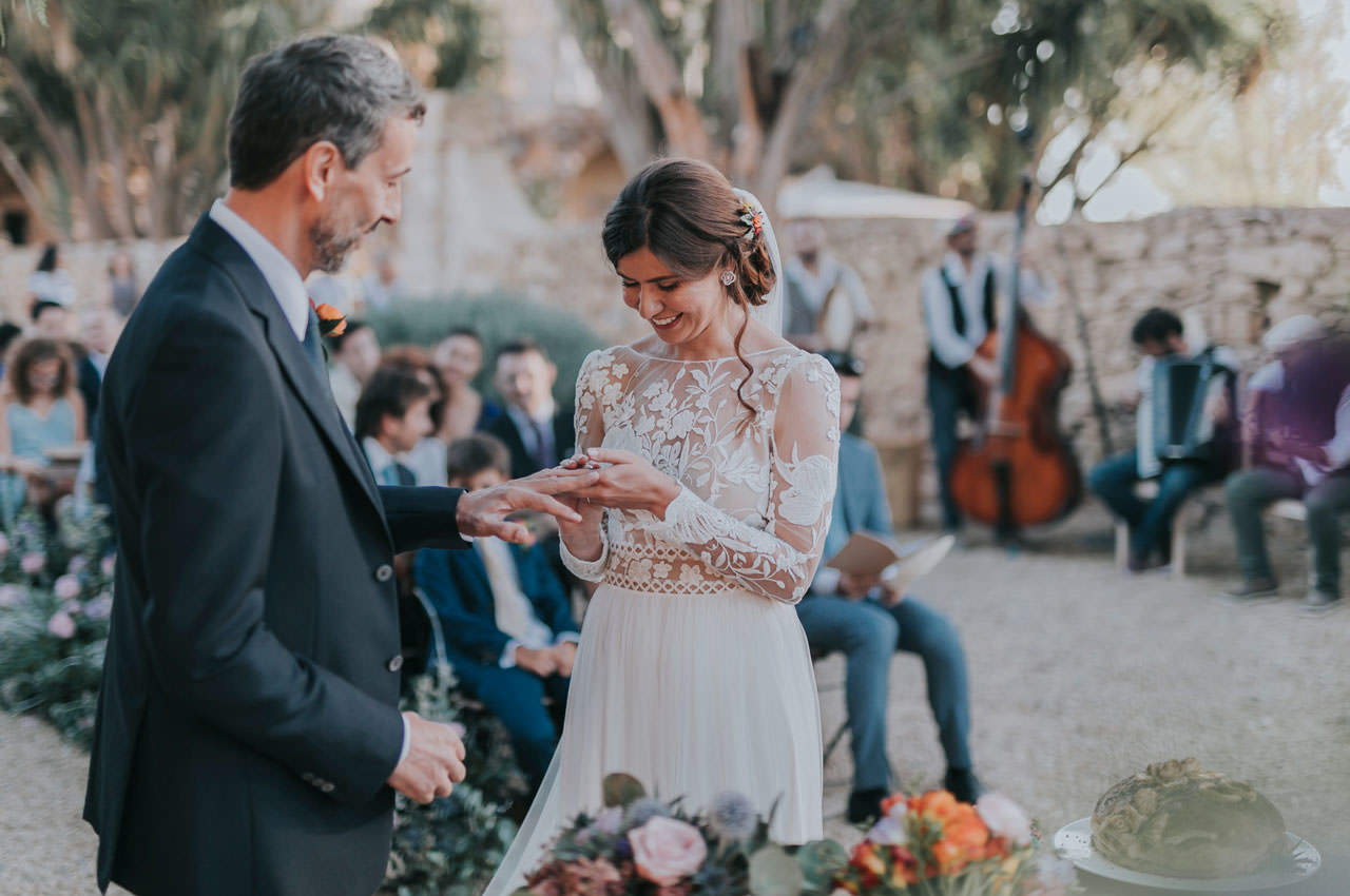 Matrimonio All'Aperto In Sicilia 28