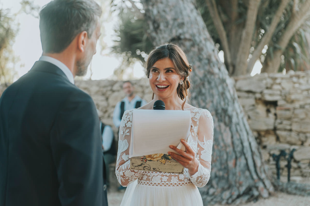 Matrimonio All'Aperto In Sicilia 29