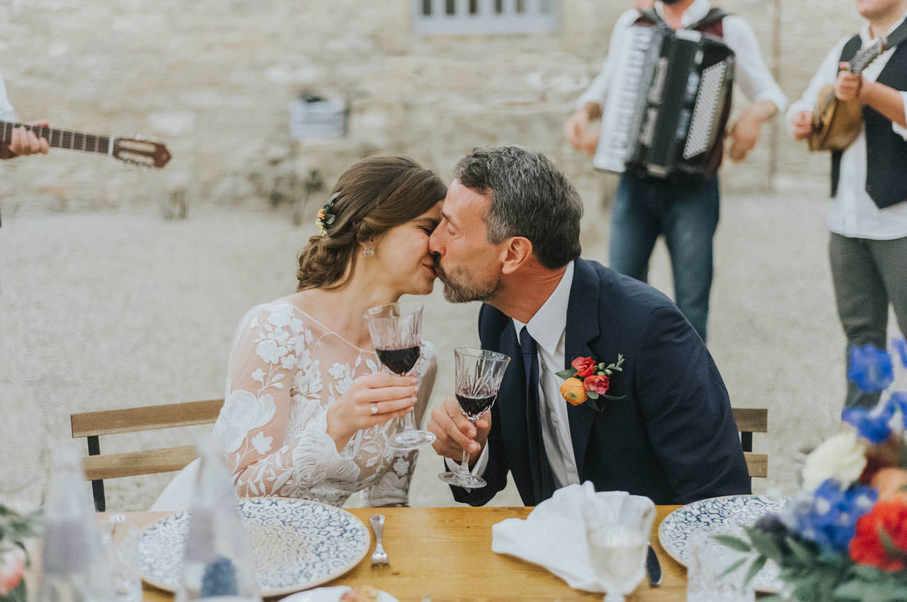 Matrimonio All'Aperto In Sicilia 37