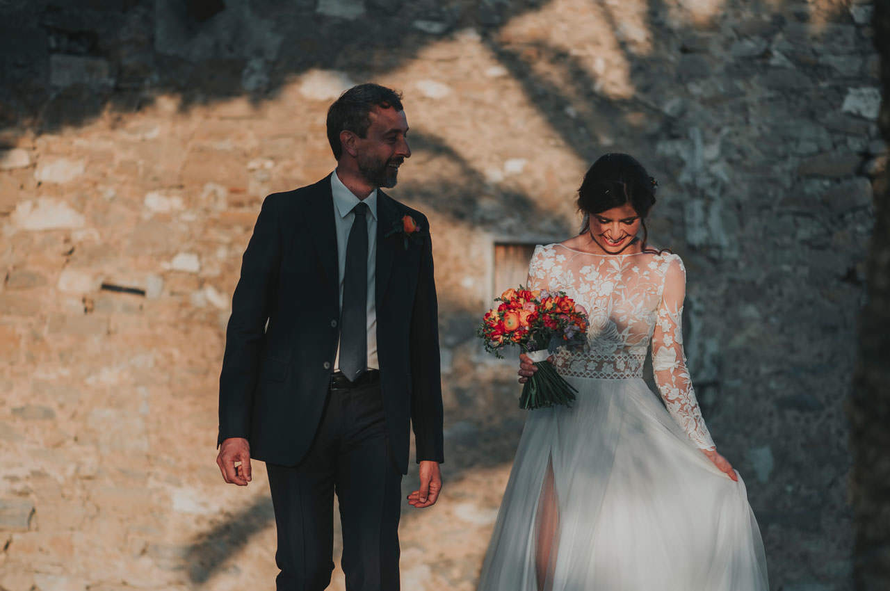 Matrimonio All'Aperto In Sicilia 57