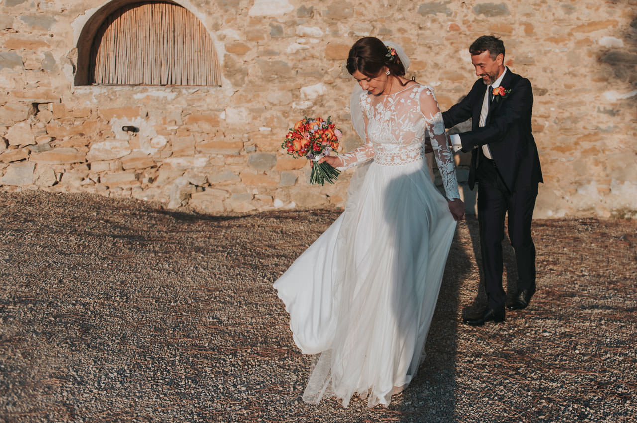 Matrimonio All'Aperto In Sicilia 60
