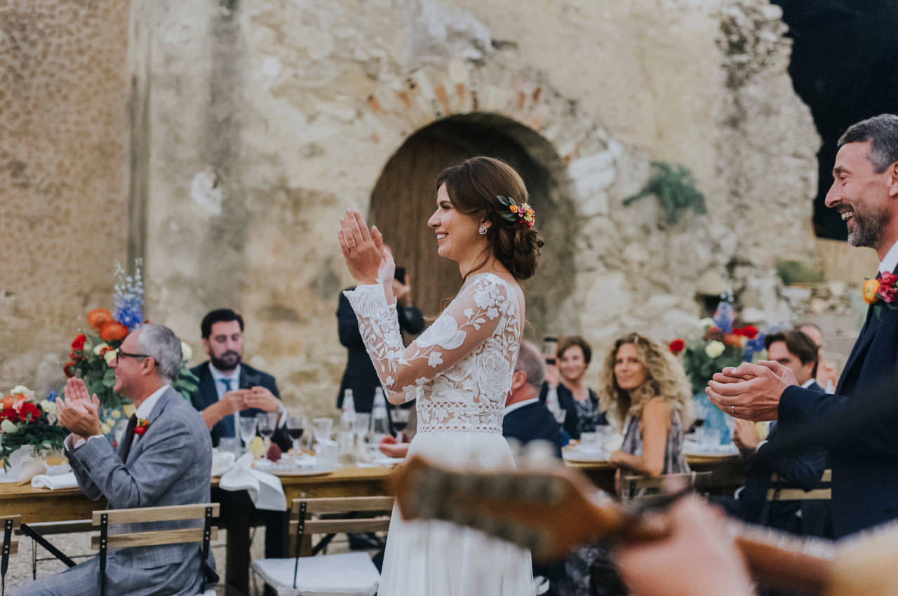 Matrimonio All'Aperto In Sicilia50