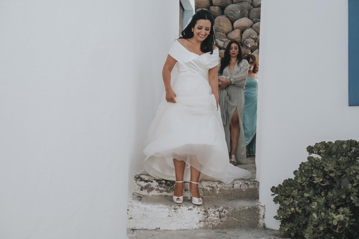 Matrimonio Alle Isole Eolie 30