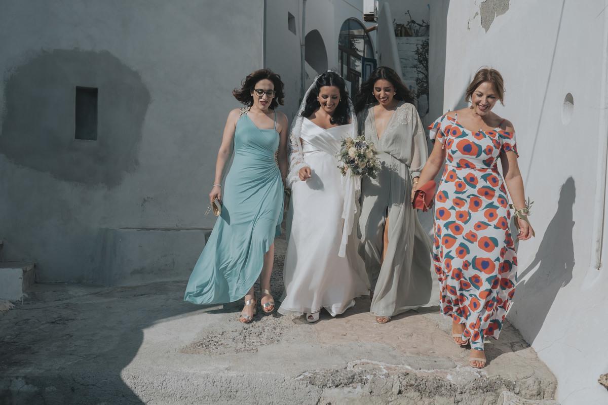 Matrimonio Alle Isole Eolie 32