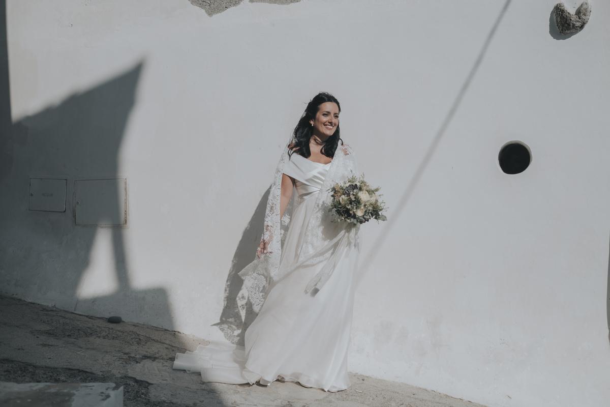 Matrimonio Alle Isole Eolie 33