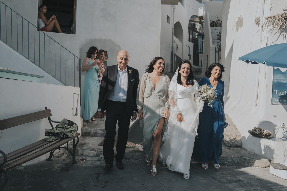 Matrimonio Alle Isole Eolie 36