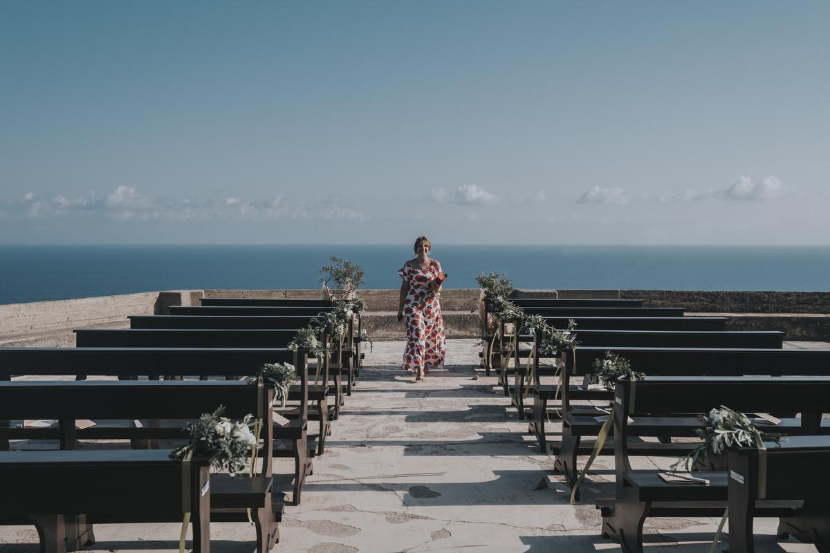 Matrimonio Alle Isole Eolie 44