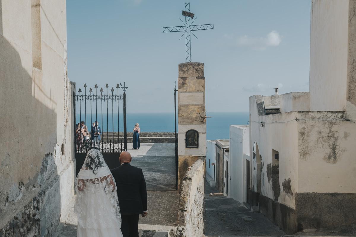 Matrimonio Alle Isole Eolie 48