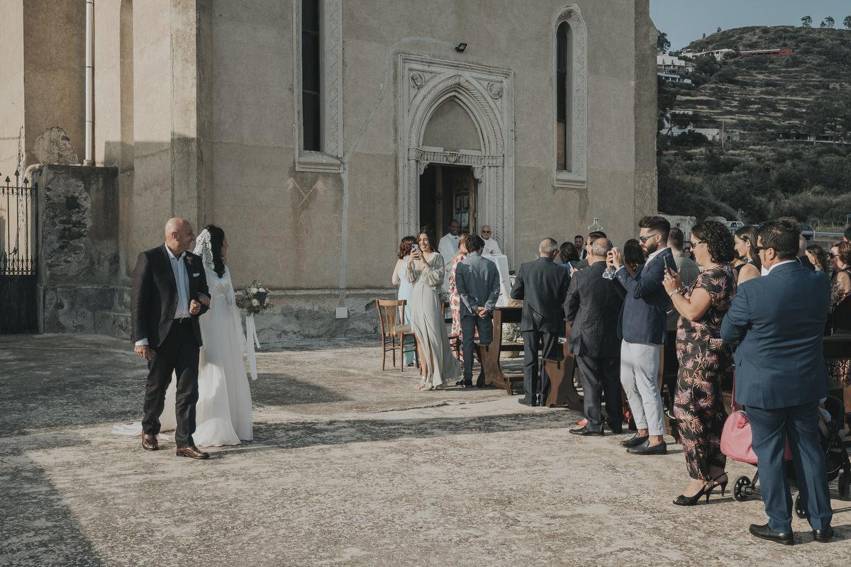 Matrimonio Alle Isole Eolie 49