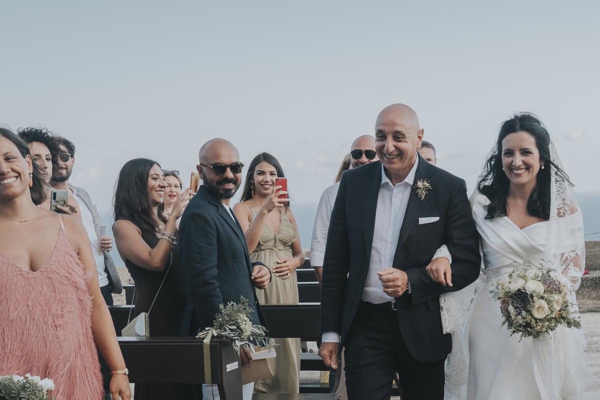 Matrimonio Alle Isole Eolie 50