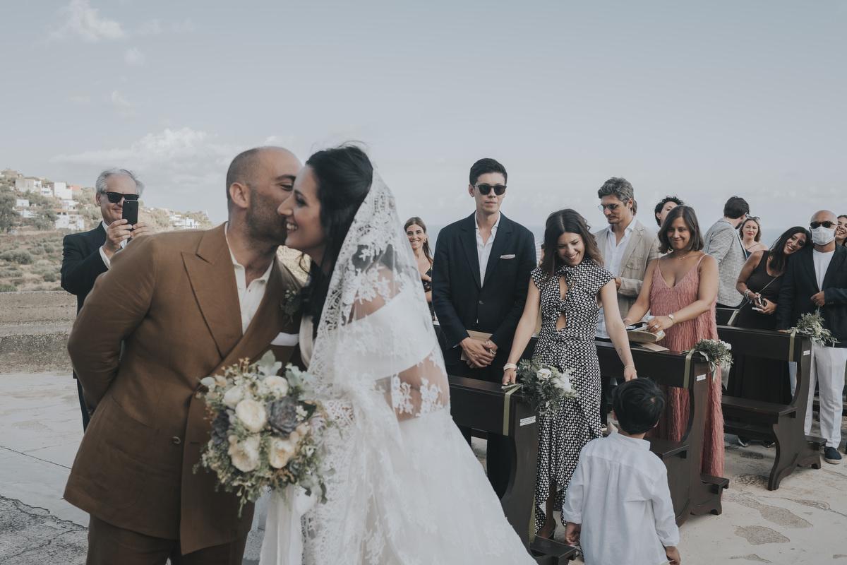Matrimonio Alle Isole Eolie 51