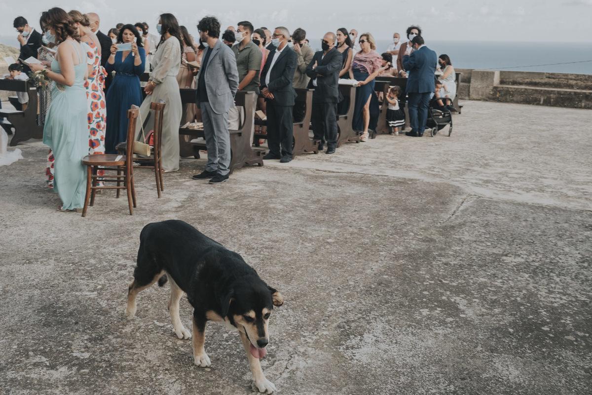 Matrimonio Alle Isole Eolie 52