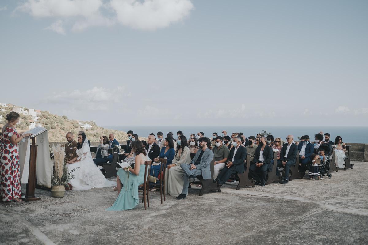 Matrimonio Alle Isole Eolie 53
