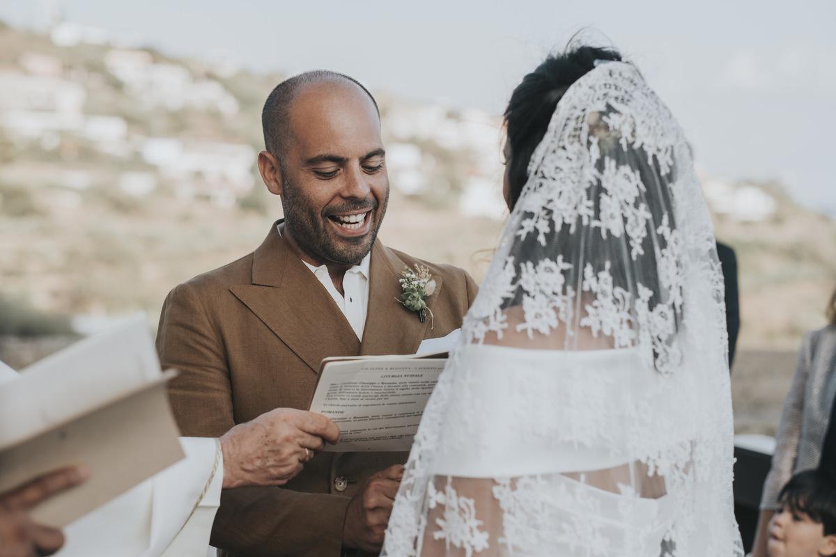 Matrimonio Alle Isole Eolie 54