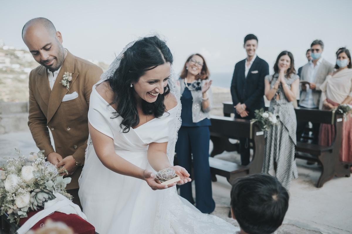 Matrimonio Alle Isole Eolie 55