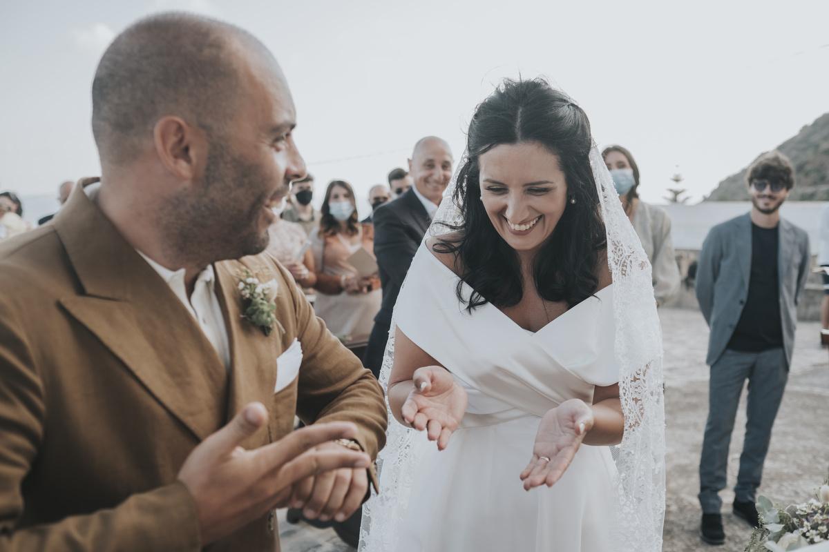Matrimonio Alle Isole Eolie 57