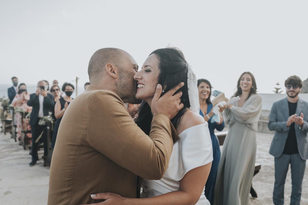 Matrimonio Alle Isole Eolie 58