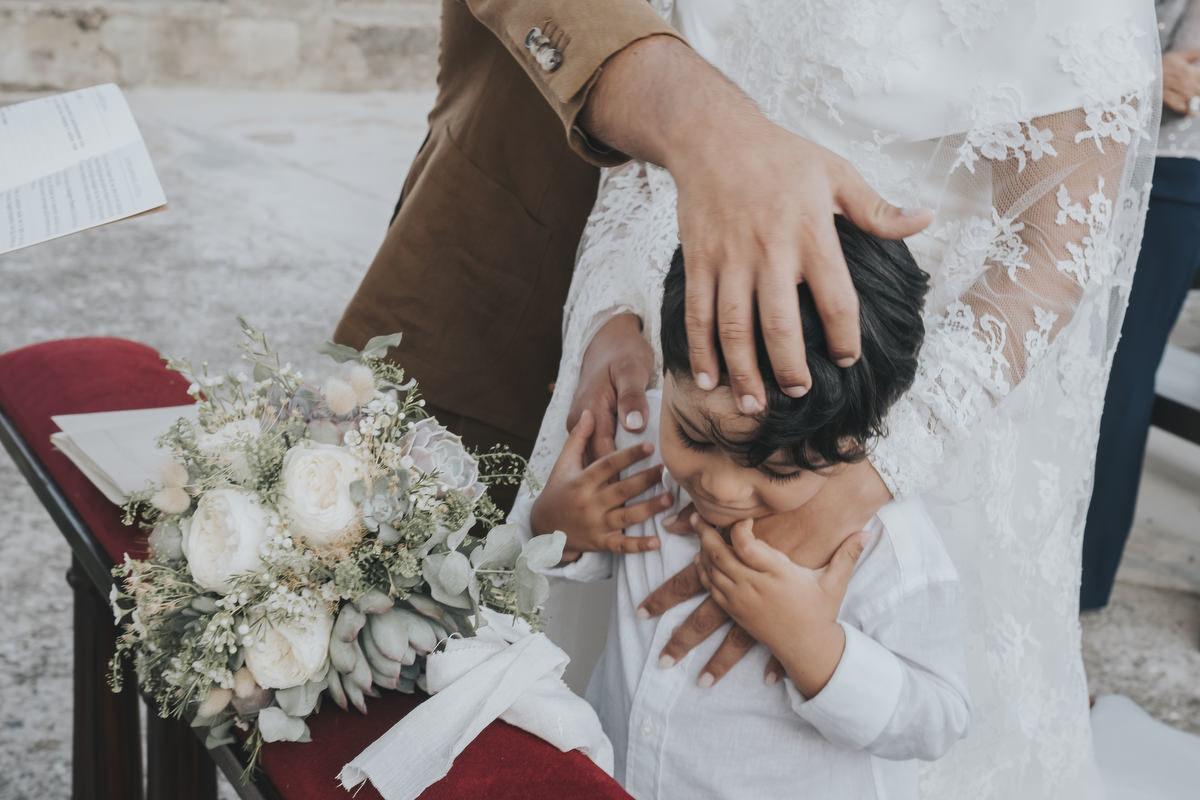 Matrimonio Alle Isole Eolie 59