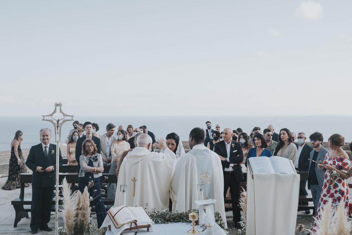 Matrimonio Alle Isole Eolie 60
