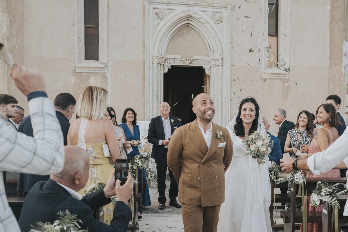 Matrimonio Alle Isole Eolie 61