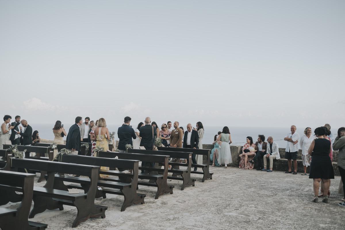 Matrimonio Alle Isole Eolie 64