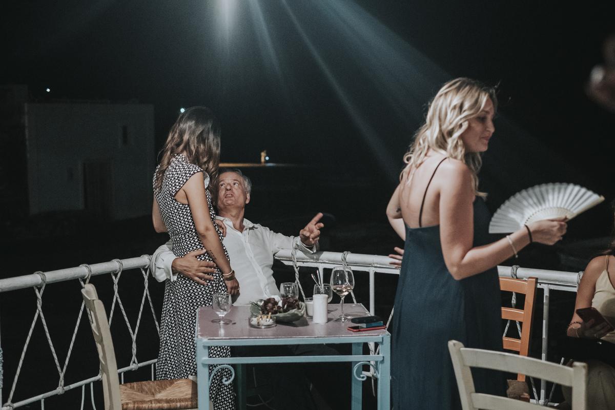 Matrimonio Alle Isole Eolie 85