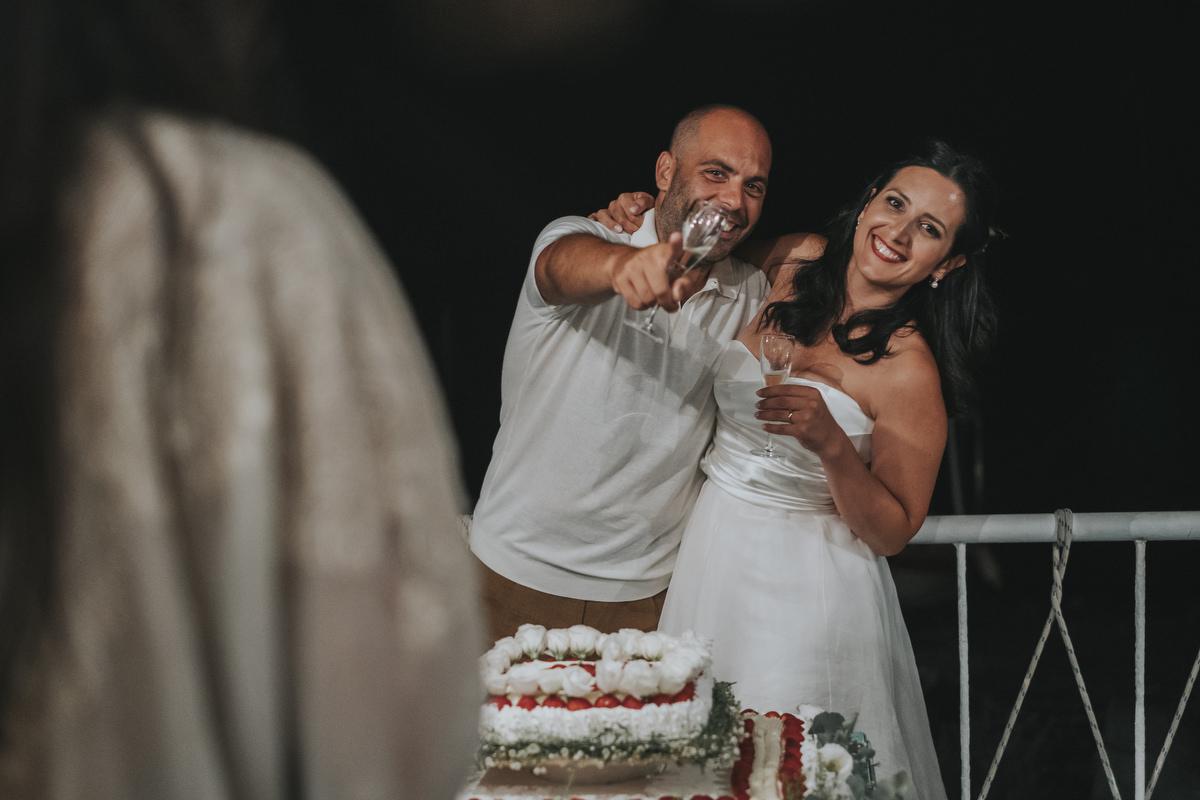 Matrimonio Alle Isole Eolie 86