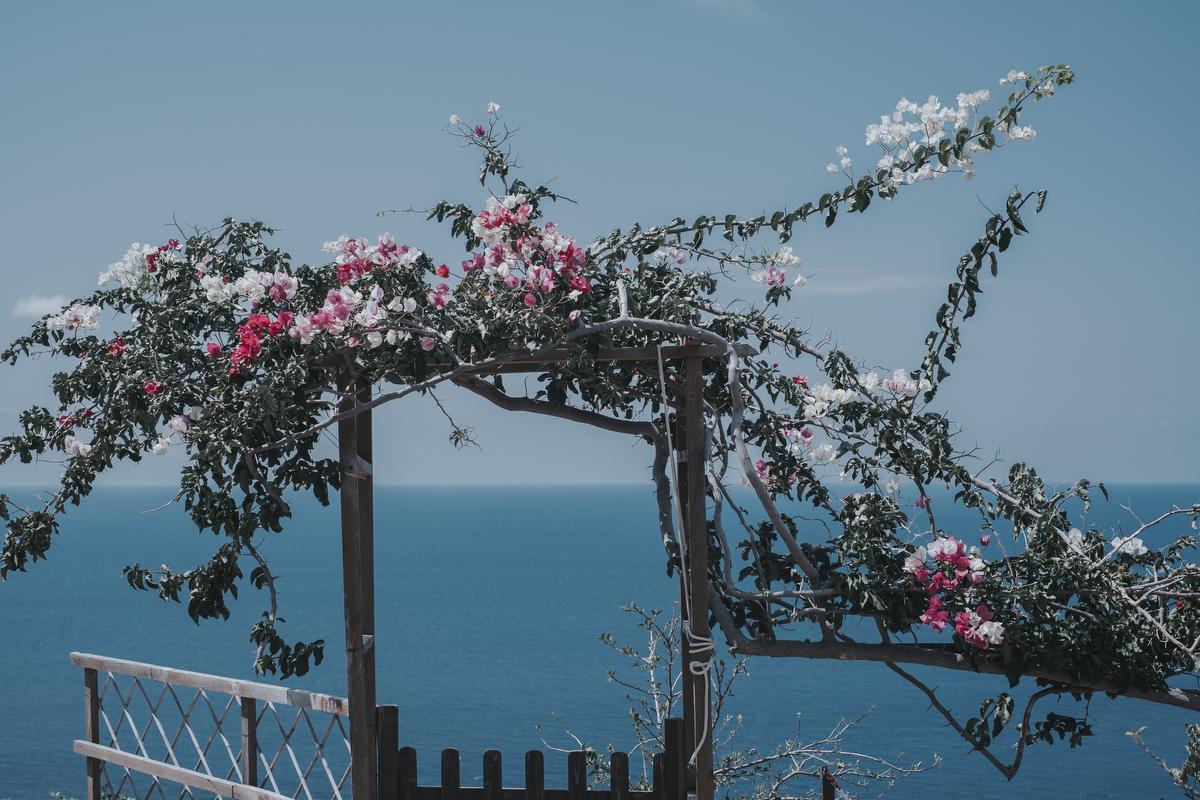 Matrimonio Alle Isole Eolie3