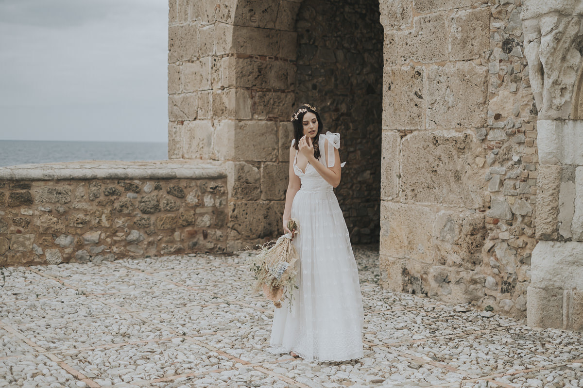 Un Inspiration Wedding In Sicilia 11