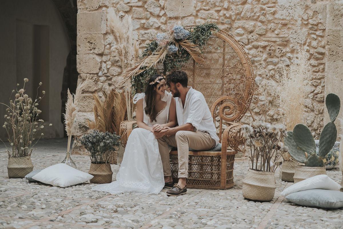 Un Inspiration Wedding In Sicilia 14