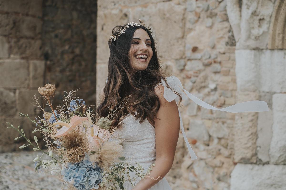 Un Inspiration Wedding In Sicilia 15