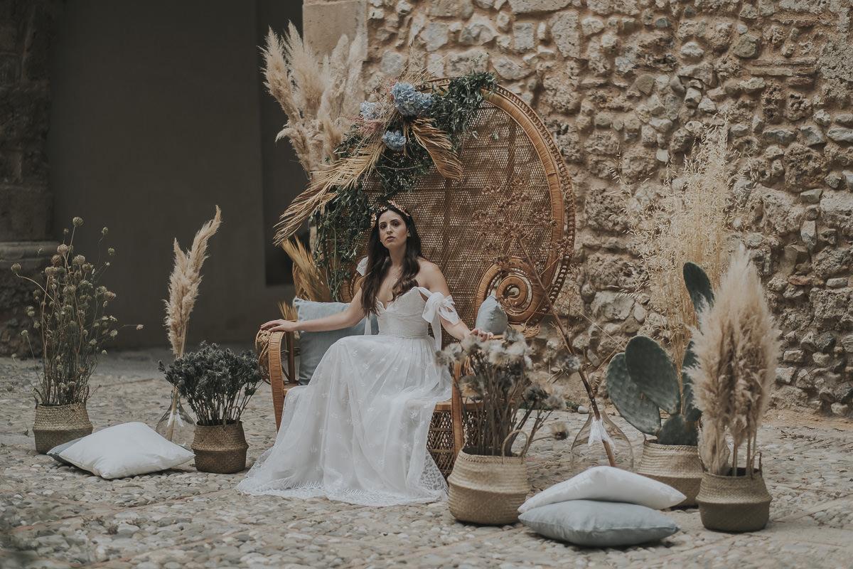 Un Inspiration Wedding In Sicilia 16