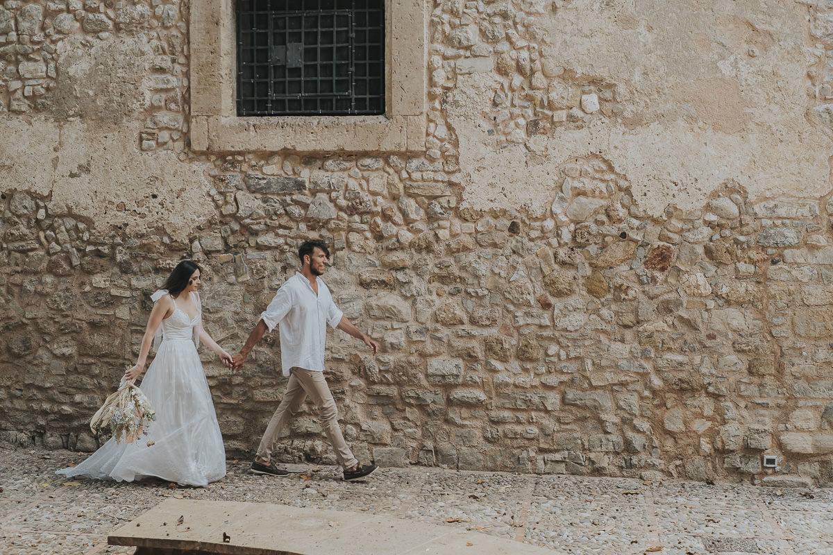 Un Inspiration Wedding In Sicilia 18