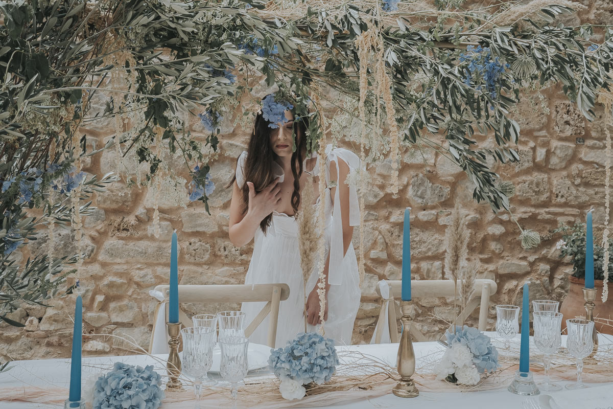 Un Inspiration Wedding In Sicilia 19