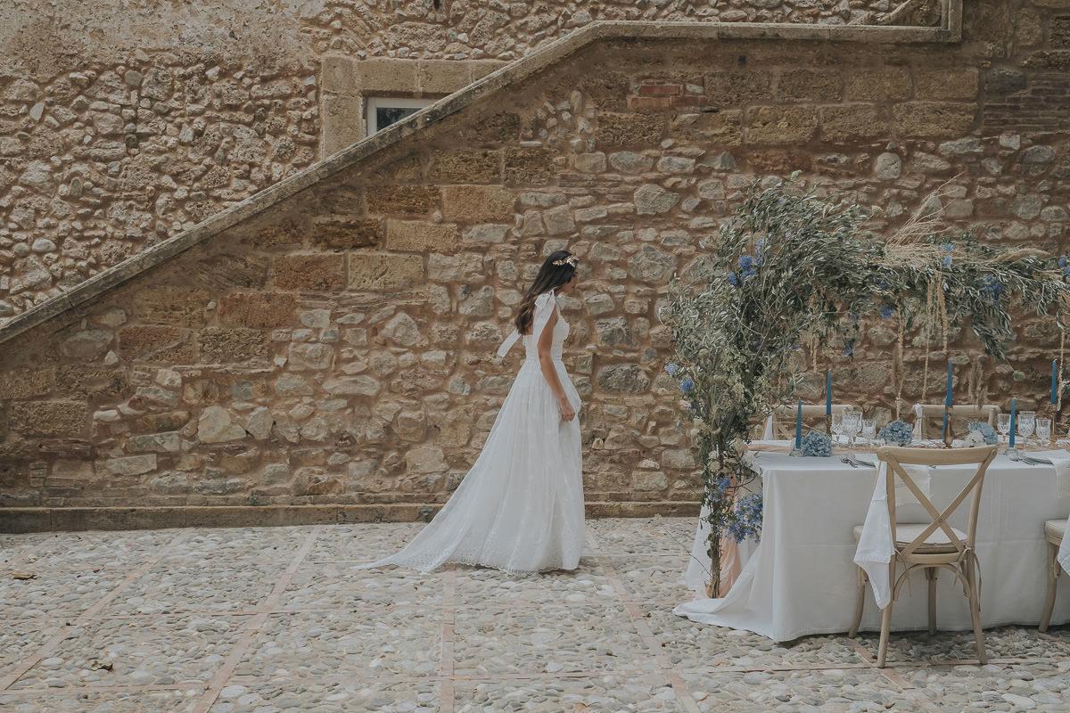 Un Inspiration Wedding In Sicilia 20