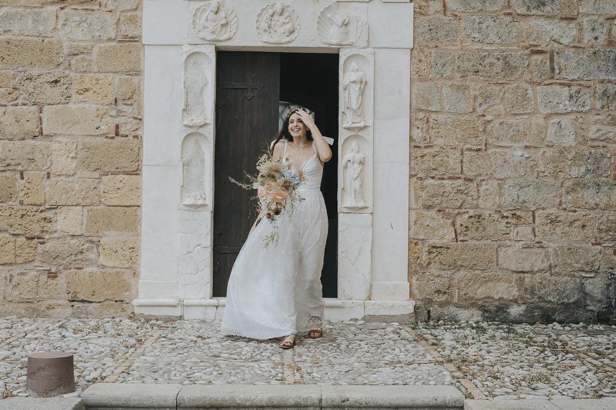 Un Inspiration Wedding In Sicilia 25