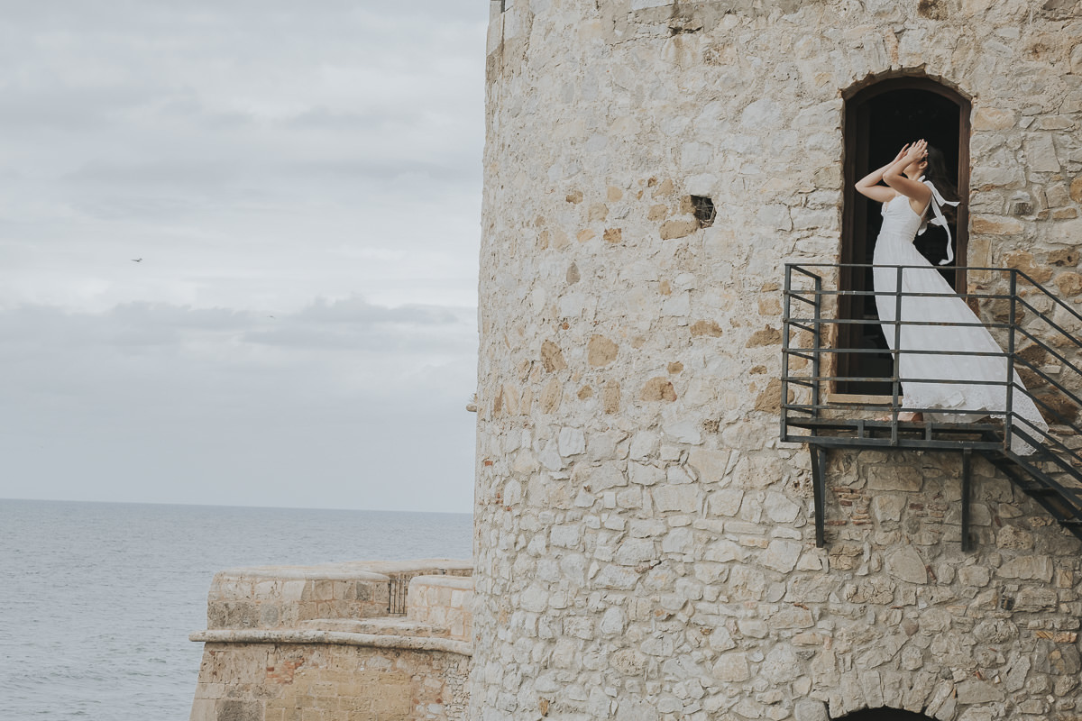 Un Inspiration Wedding In Sicilia 27