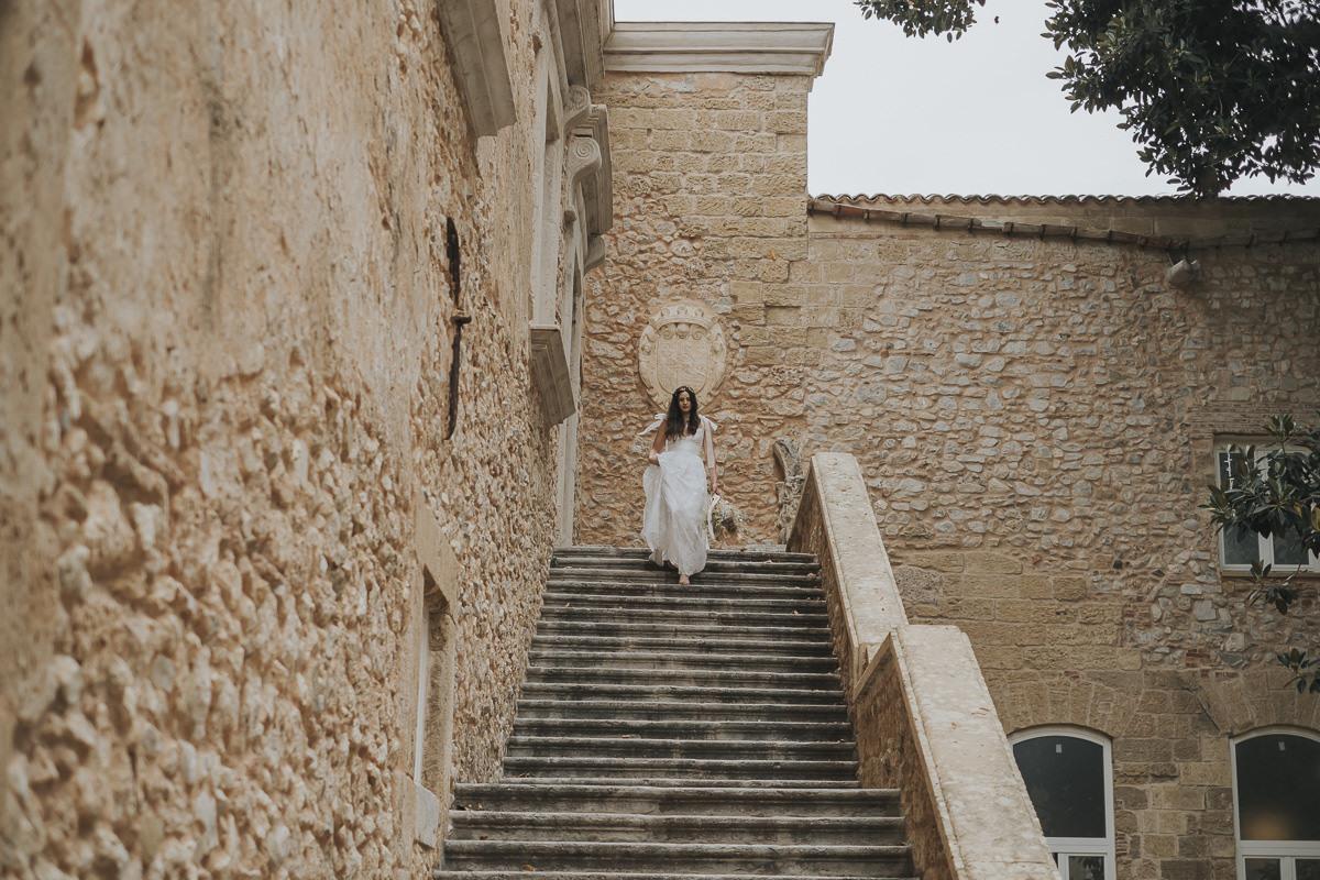 Un Inspiration Wedding In Sicilia 6