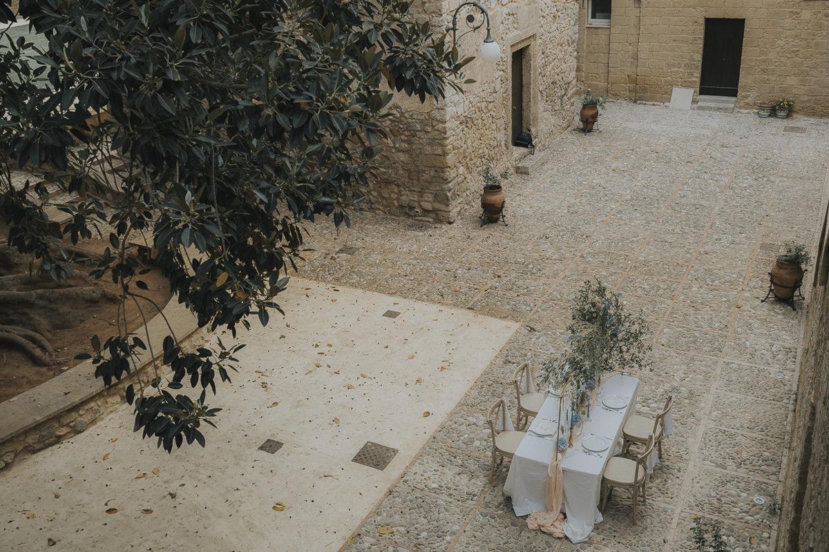 Un Inspiration Wedding In Sicilia 8