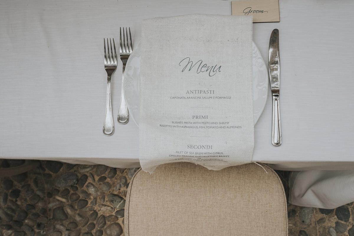 Un Inspiration Wedding In Sicilia 9