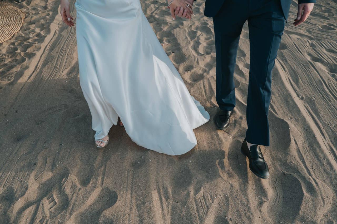 Matrimonio In Spiaggia4