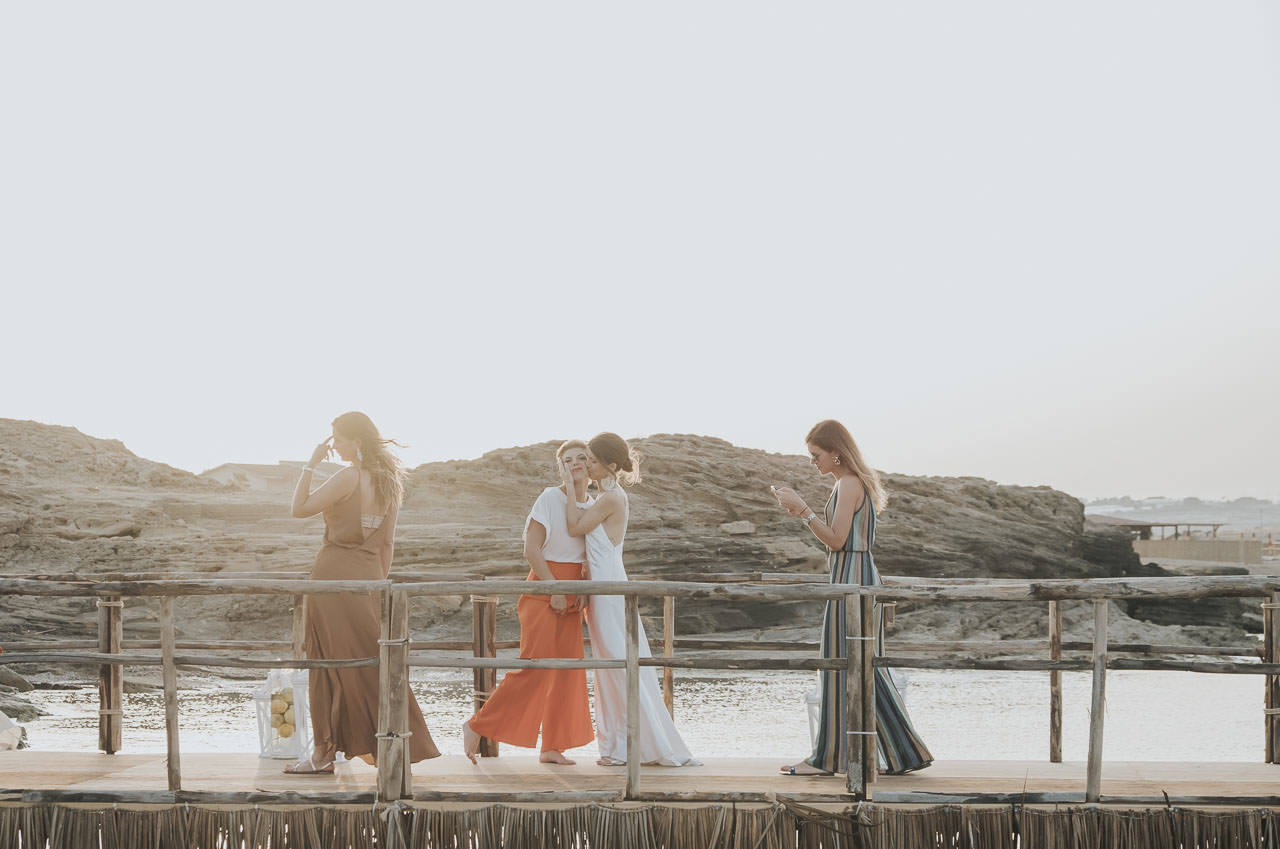 Matrimonio In Spiaggia5